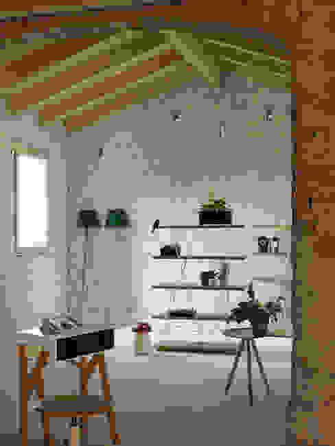 MATASSA - Miniforms di LUIGI SEMERARO design Moderno