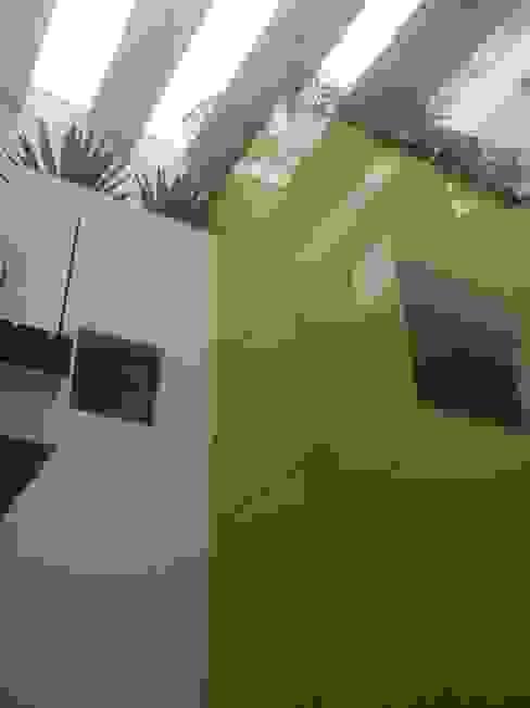 Casa Parral 62 simbiosis ARQUITECTOS Casas modernas
