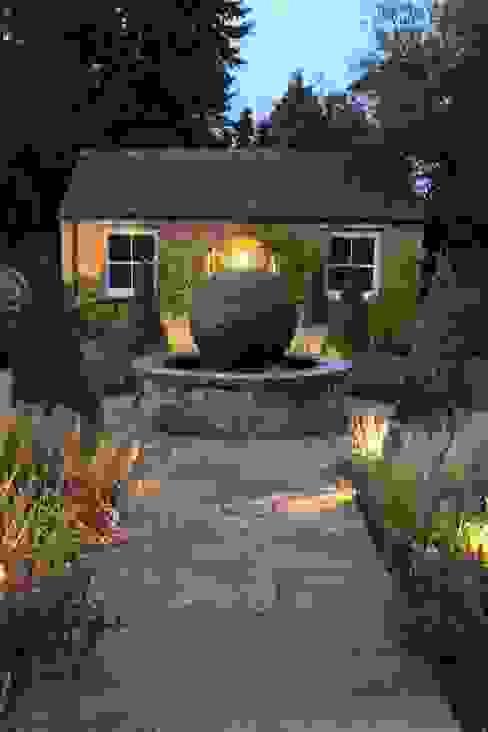 The Grove Bestall & Co Landscape Design Ltd 庭院