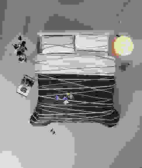 臥室 by LUIGI SEMERARO design