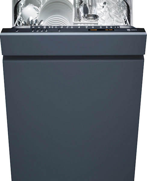Spülmaschine mit Wärmepumpentechnologie. Kein anderes Gerät ist sparsamer. von homify Ausgefallen