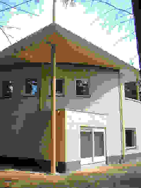 Maisons modernes par SL atelier voor architectuur Moderne