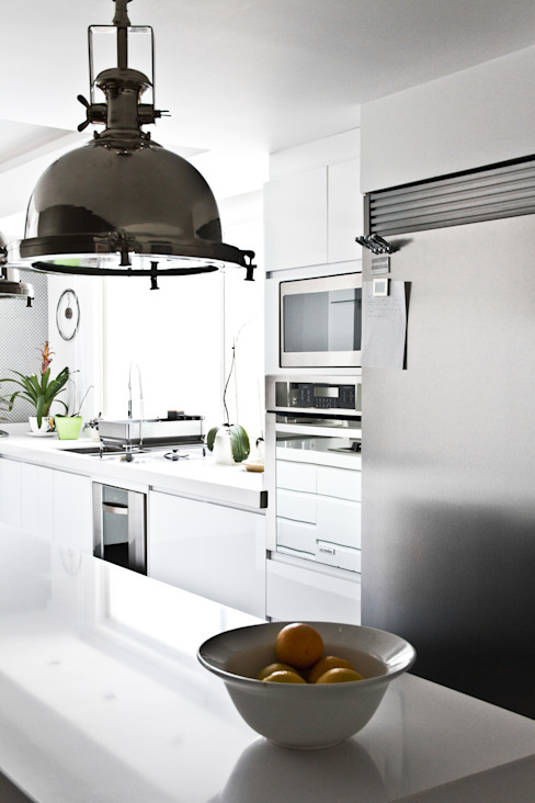 Proyectos studio Roca Cocinas modernas de STUDIOROCA Moderno