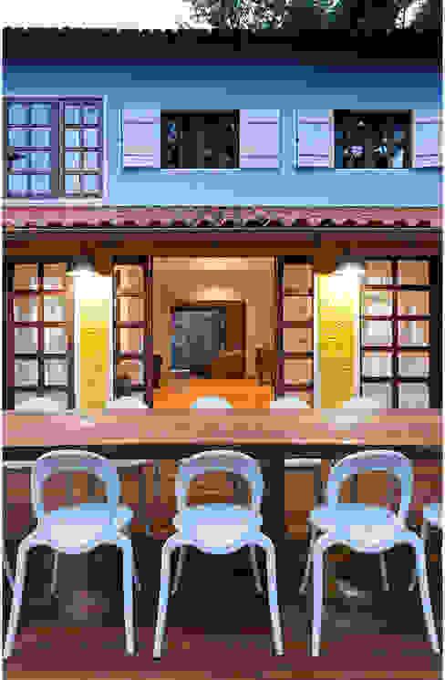 Houses by MMMundim Arquitetura e Interiores