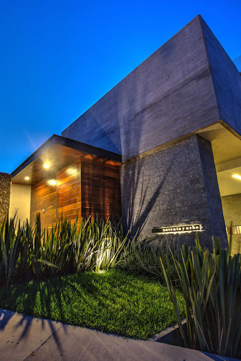 by ze|arquitectura Сучасний