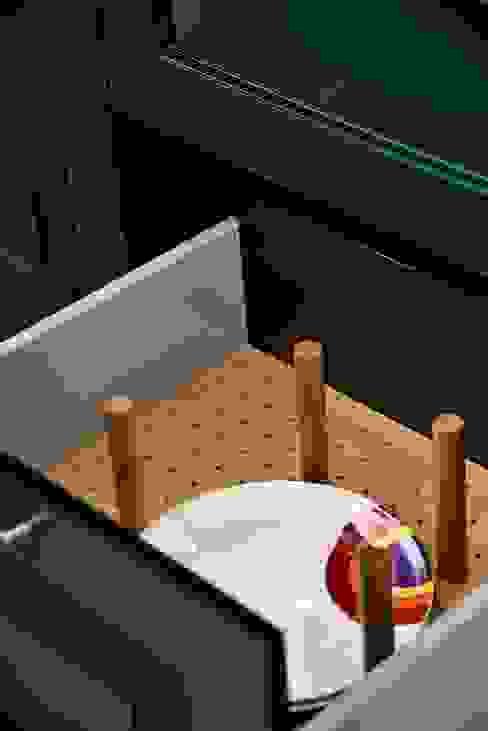 Bodrum Femaş Mobilya – Olea:  tarz Mutfak,