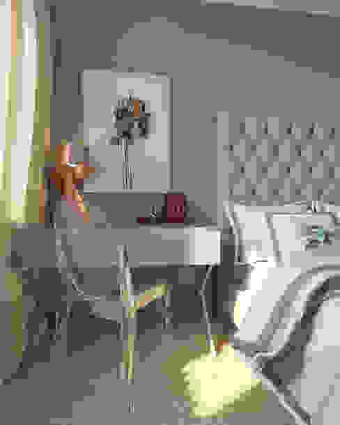 Минимализм Minimalist bedroom by Interiorbox Minimalist