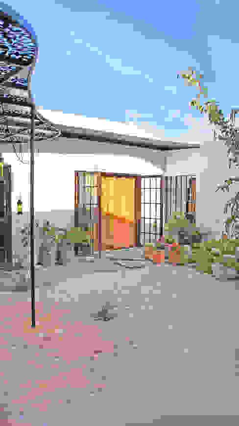 บ้านและที่อยู่อาศัย โดย Juan Carlos Loyo Arquitectura ,