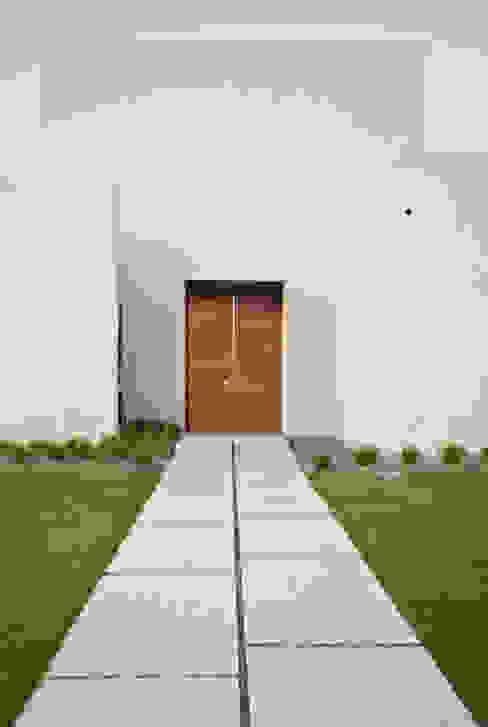 Casa de Palmar | 2009: Casas  por Susana Camelo,
