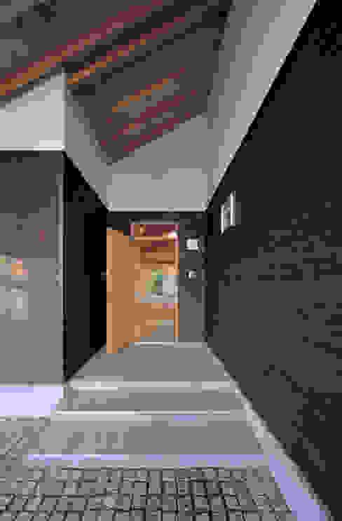 月輪の家 de FuruichiKumiko ArchitectureDesignOffice Moderno