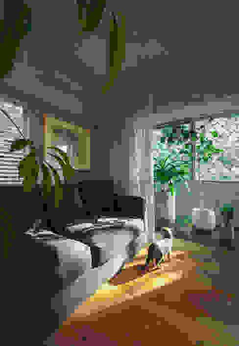 Wohnzimmer von Nobuyoshi Hayashi,