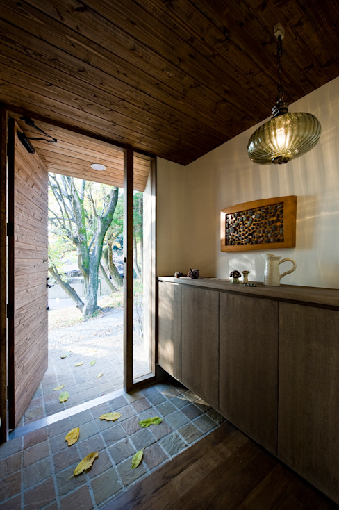 Salas modernas de Nobuyoshi Hayashi Moderno