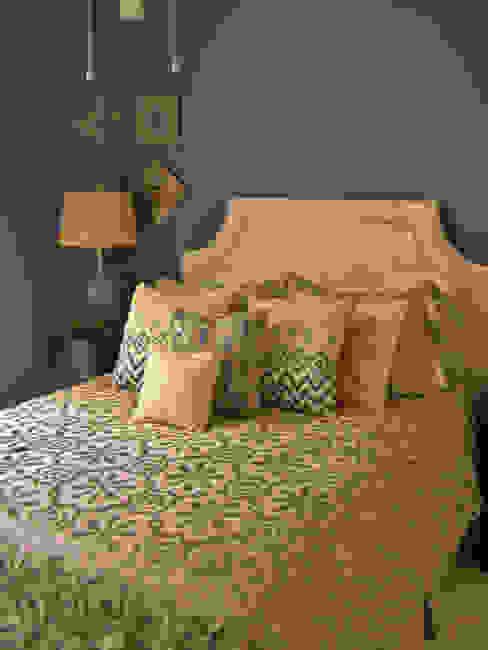 Modern Yatak Odası James Grey interiors Modern