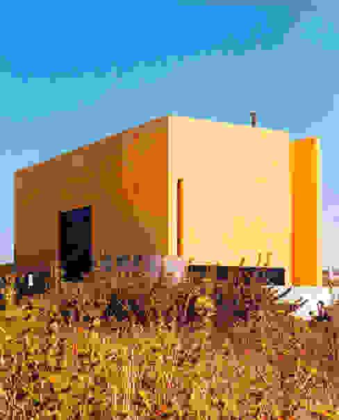 Maisons de style  par ATELIER DA CIDADE, Moderne