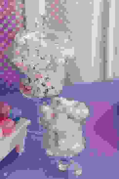 Мешок в Дом Living roomAccessories & decoration Textile Purple/Violet
