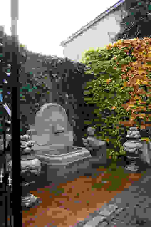 de estilo  por 't Achterhuis Historische Bouwmaterialen BV , Rural