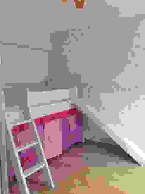 GENT İÇ MİMARLIK Nursery/kid's room