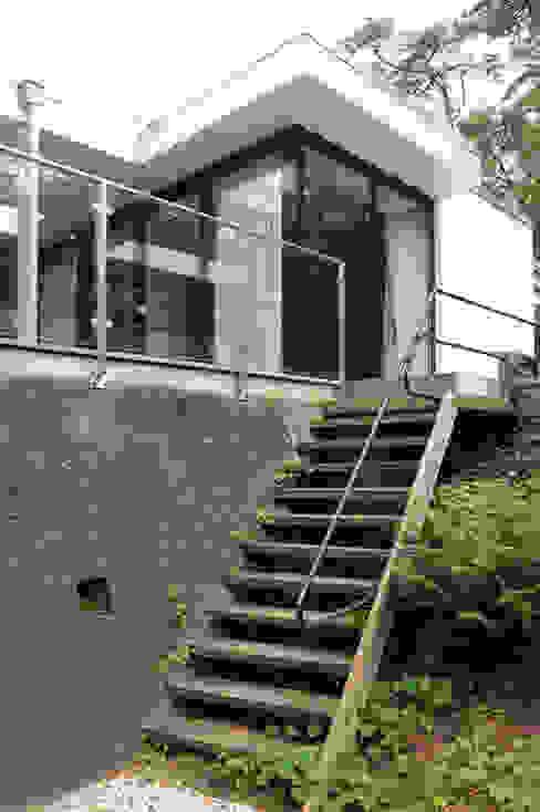 Villa te Doorwerth van Strategie Architecten bna