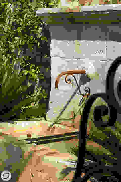PASSAGE CITRON 庭院