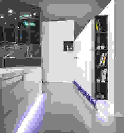 de TPC Instalación de cocinas en Parets del Vallès Moderno