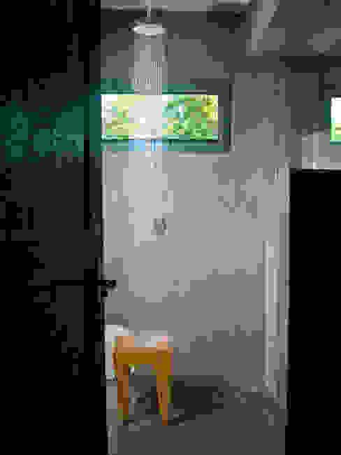CASA . Quinta do lago Casas de banho ecléticas por COISAS DA TERRA Eclético