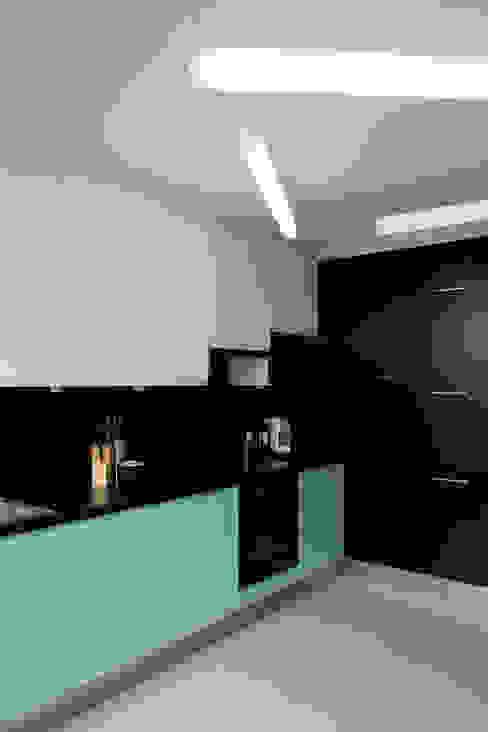 โดย BL Design Arquitectura e Interiores