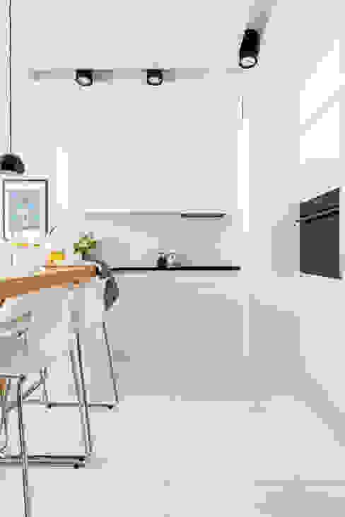 Dapur Minimalis Oleh Ayuko Studio Minimalis