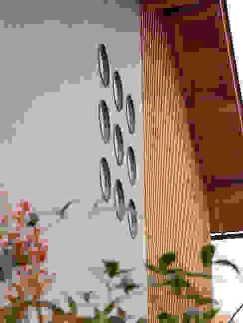 Modern Houses by 一級建築士事務所 Eee works Modern