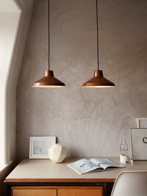 Designort KitchenLighting Copper/Bronze/Brass Brown