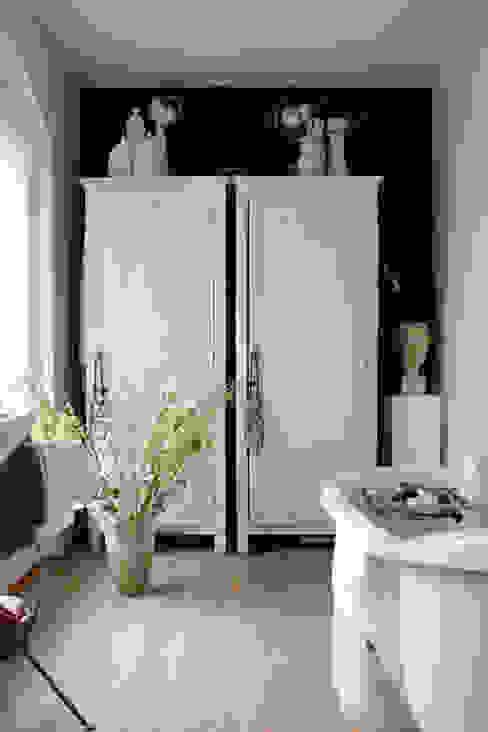 bagno conscious design - interiors BagnoDecorazioni Nero
