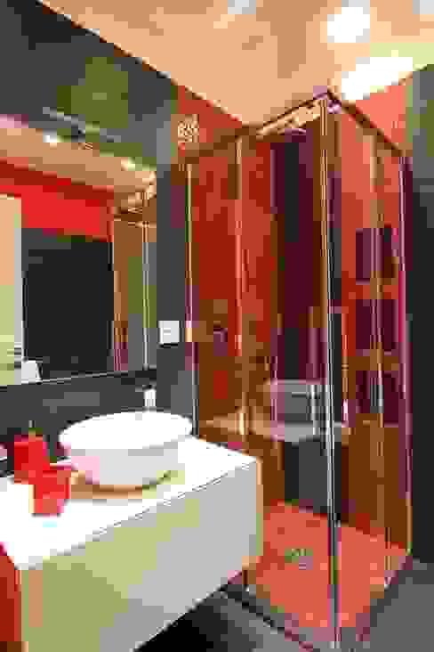 Bathroom by Giuseppe Rappa & Angelo M. Castiglione,