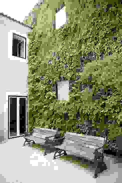 de LC Vertical Gardens Moderno