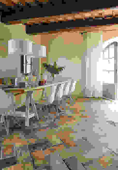 متوسطي  تنفيذ Ceramica Sant'Agostino, بحر أبيض متوسط