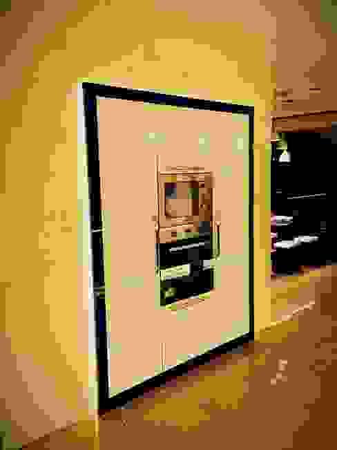 Hayal Mutfak Modern Mutfak HAYAL MUTFAK YAPI MALZ.İNŞ.GIDA TURZ.NAK. SAN. VE TİC. LTD. ŞTİ Modern