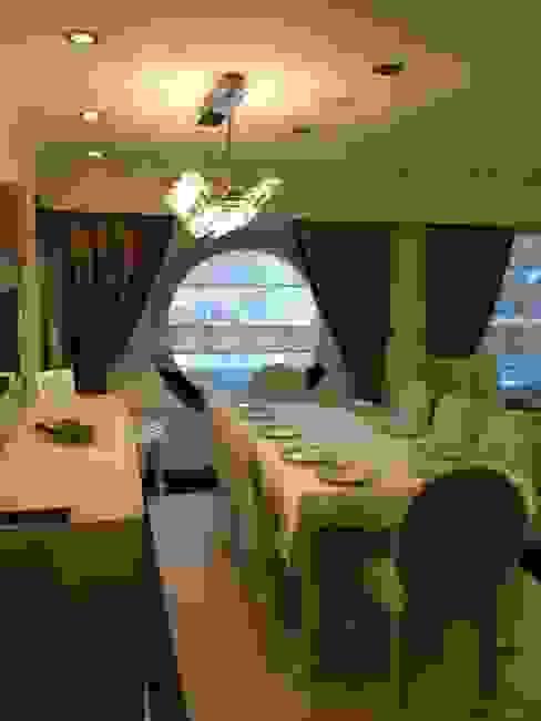 Home Design Modern Yemek Odası KC DEKOR VE MOBİLYA DEKORASYON Modern