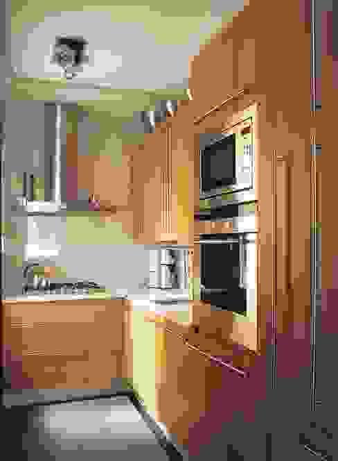 BOH Cocinas de estilo moderno de MILLENIUM ARCHITECTURE Moderno