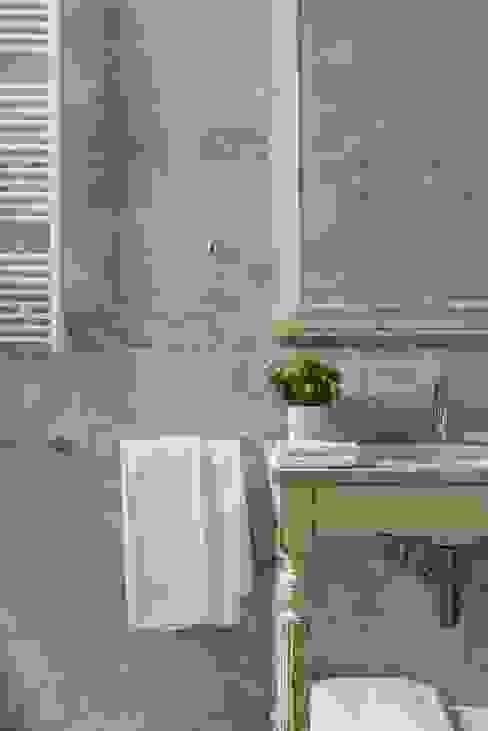 Intonaco per sala da bagno Tre Mani Design Bagno in stile classico