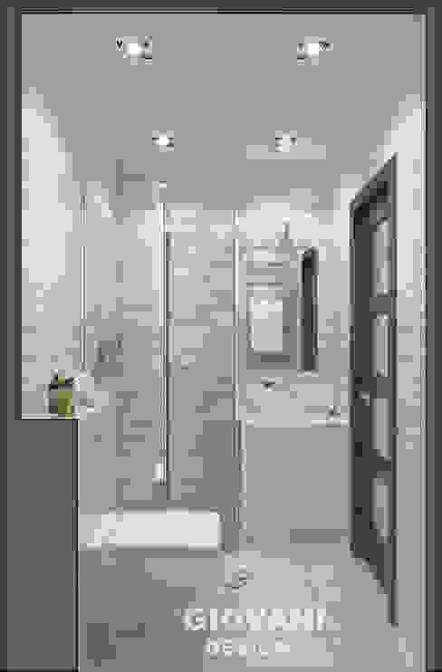 Bathroom by Giovani Design Studio