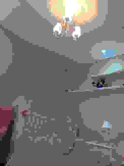 Laura Picoli Nursery/kid's room White
