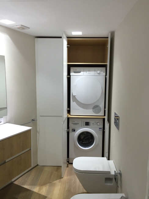 8 Rewelacyjnych Pomysłów Na Zabudowę łazienki