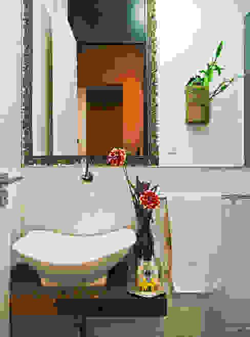 ห้องน้ำ by Dubal Arquitetura e Design