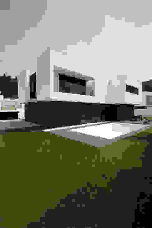 STL_02 TRAMA arquitetos Casas modernas