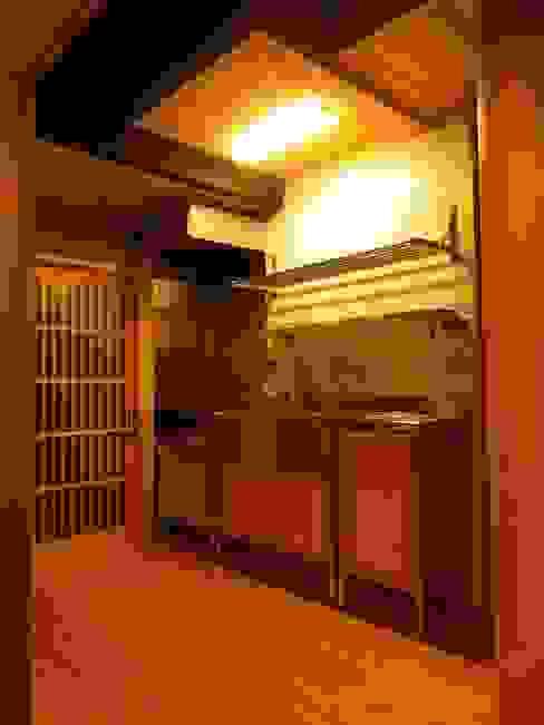 末川協建築設計事務所 Kitchen