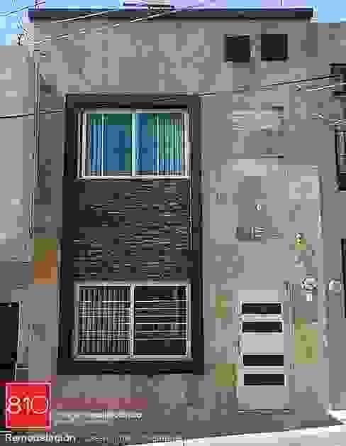 modern  door 810 Arquitectos, Modern