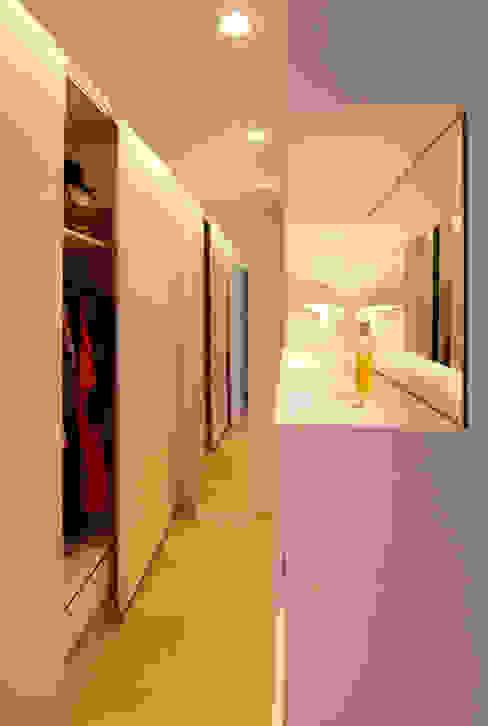 Dressing Dressing moderne par MELANIE LALLEMAND ARCHITECTURES Moderne