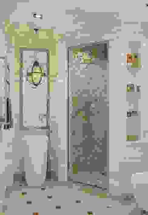 Bathroom by MARION STUDIO, Eclectic