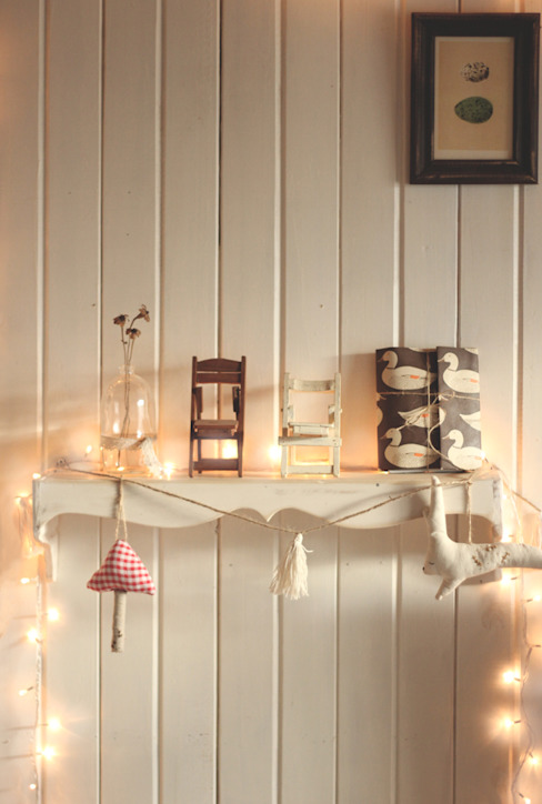 My winter home + A woodland Christmas La Maison Boop! HouseholdAccessories & decoration