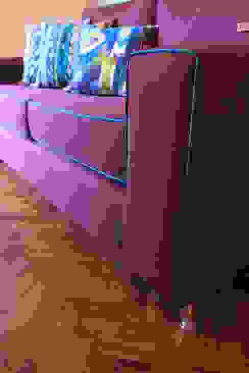 Sofas a Medida Livings modernos: Ideas, imágenes y decoración de Muebla Moderno