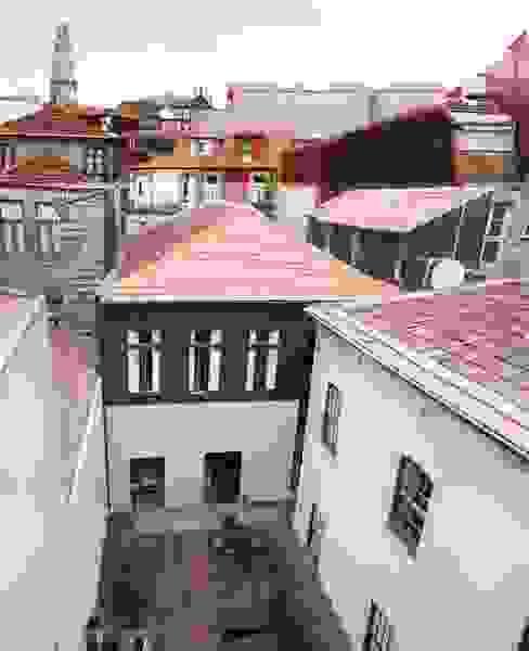 od Rocha Leite Arquitectos Associados