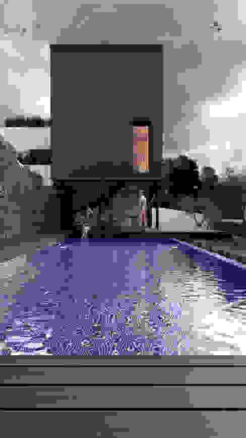 Casa PD Rúben Ferreira | Arquitecto Casas modernas